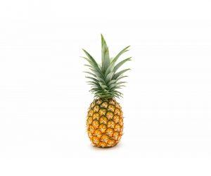 Ananas duży klasa A 1szt.