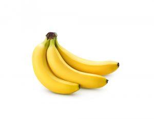 Banany 1kg klasa A