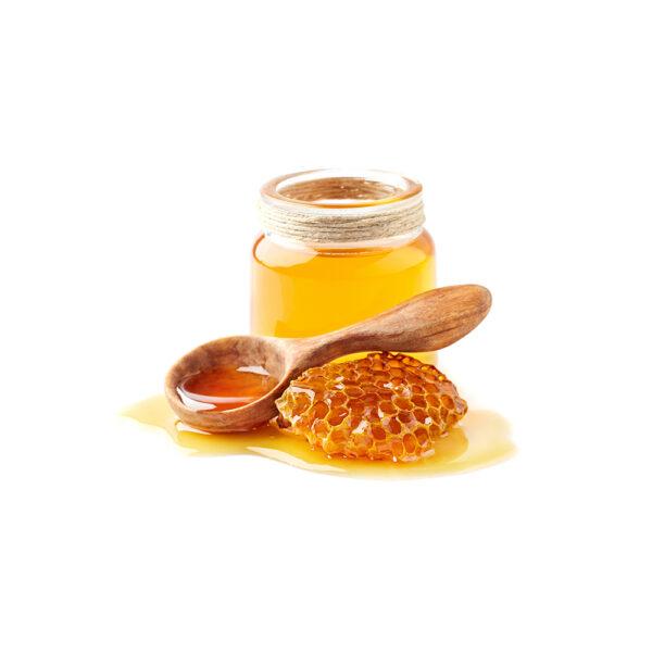 Naturalny miód wielokwiatowy duży, 700g