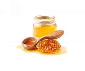 Naturalny miód akacjowy, 400g