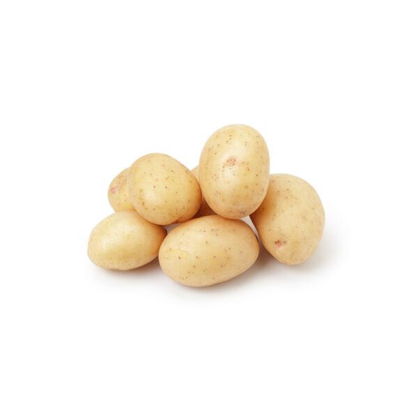 Ziemniaki młode, cypryjskie 1kg