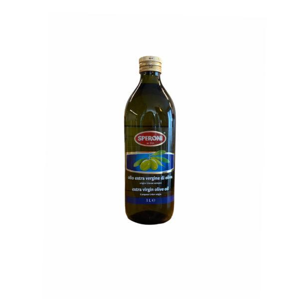 Oryginalna, włoska oliwa 1l