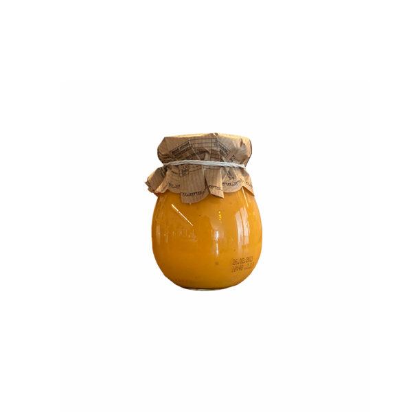 Sos pikantny z papryką 220g